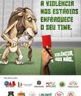 Campanha Contra a Violência no Futebol