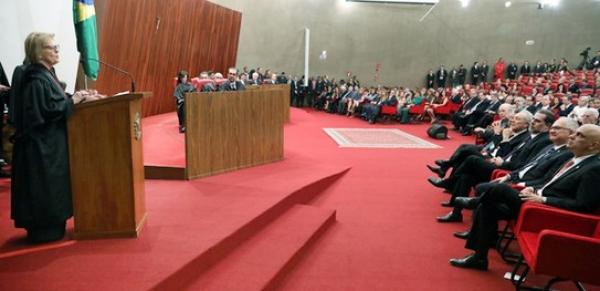 Rosa Weber assume a presidência da Justiça Eleitoral.jpeg