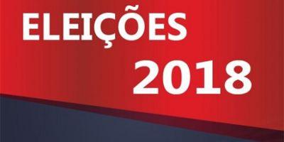 Eleições 2018 - Informações e Justificativa Eleitoral Imagem