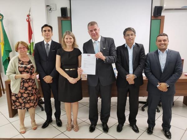 Comissão Eleitoral e Paulo Marcondes Brincas.jpeg