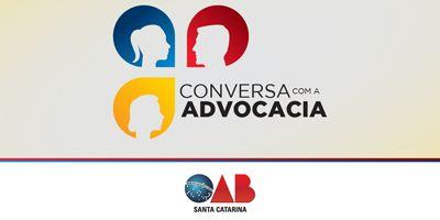 Conversa com a Advocacia Imagem
