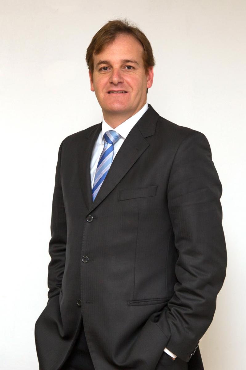 Tullo Cavallazzi Filho - Presidente