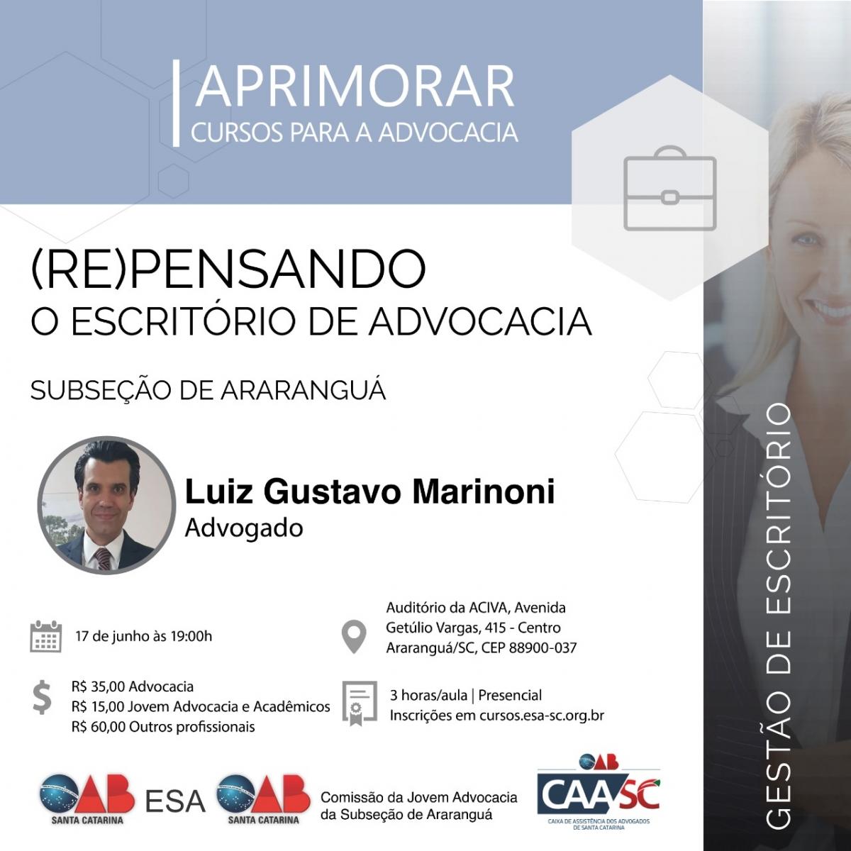 (RE)PENSANDO O ESCRITÓRIO DE ADVOCACIA - ARARANGUÁ - CARTAZ.jpg