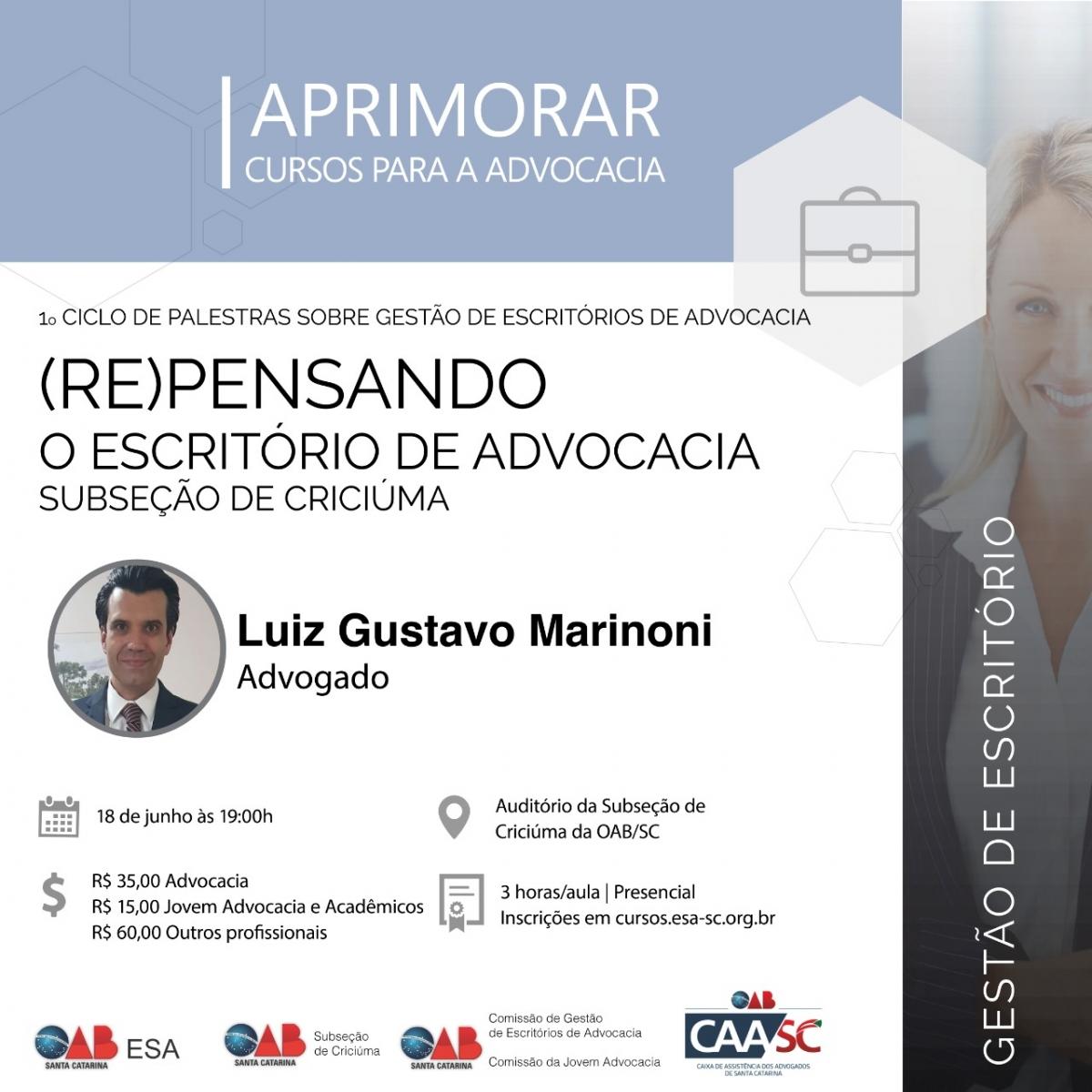 (RE)PENSANDO O ESCRITÓRIO DE ADVOCACIA - CRICIÚMA - CARTAZ.jpg