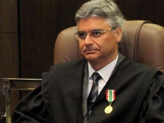 Desembargador Rodrigo Collaço é eleito presidente do Tribunal de Justiça de SC 5.jpg