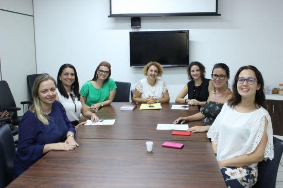 Reunião Comissão Mulher Advogada.JPG