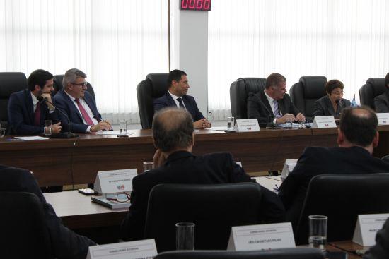 Ministra TST e Conselho Pleno.JPG